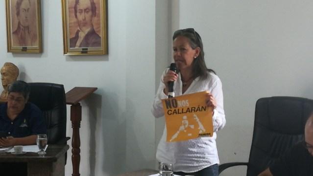 Primero Justicia Los Salias invita a acompañar sepelio de Albán este miércoles