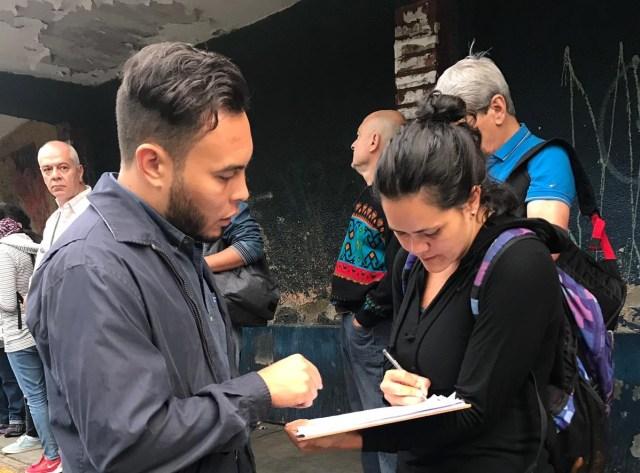Sanantoñeros exigen reactivar ruta San Antonio – Caracas del Metrobus