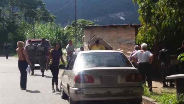 """""""Alcaldesa Wisely Alvarez apoya invasión en Lomas de Montecarlo en perjuicio de 250 familias"""""""