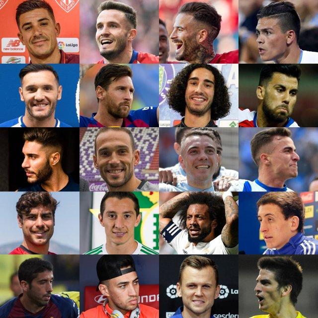 Todo listo para el arranque de La Liga de España