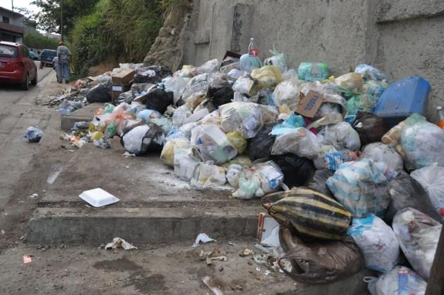 """Advierten que en el Municipio Guaicaipuro han sido """"deliberadamente abandonados"""""""