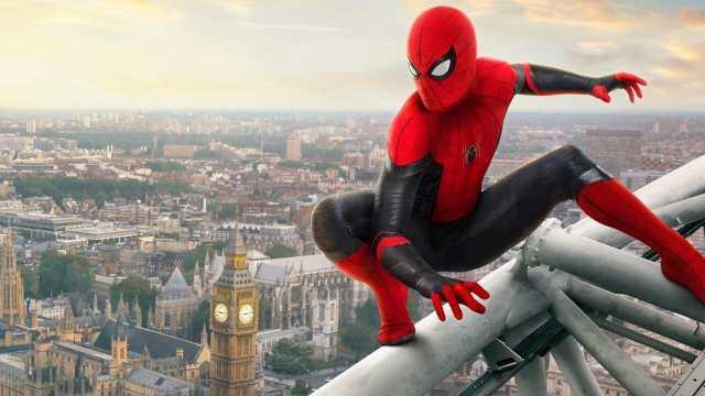 ¿A quién pertenece Spider-Man?