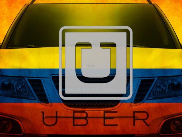 Uber recibe multa por US$ 629.000 en Colombia