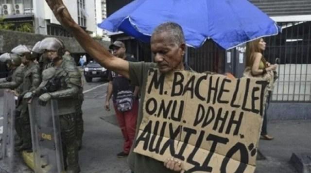 Venezuela, primer país latinoamericano investigado por Consejo de D. Humanos