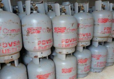 600 familias quedan por fuera de plan piloto de distribución de cilindros de gas en Carrizal