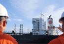 Pdvsa en dificultades para conseguir tanqueros que lleven su petróleo a Asia