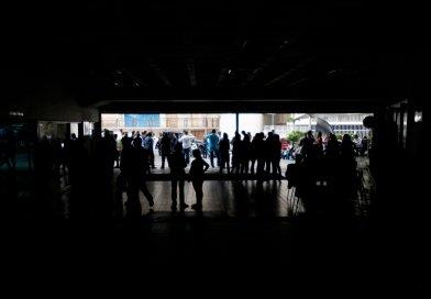 Tercer día de apagón eléctrico en Altos Mirandinos