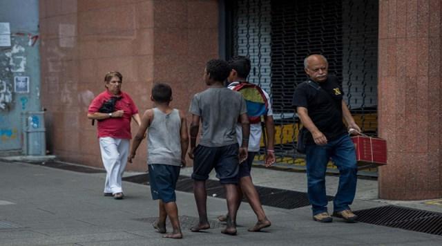«Están destruyendo el futuro»: Cecodap revela dramáticas cifras sobre la realidad de los niños venezolanos