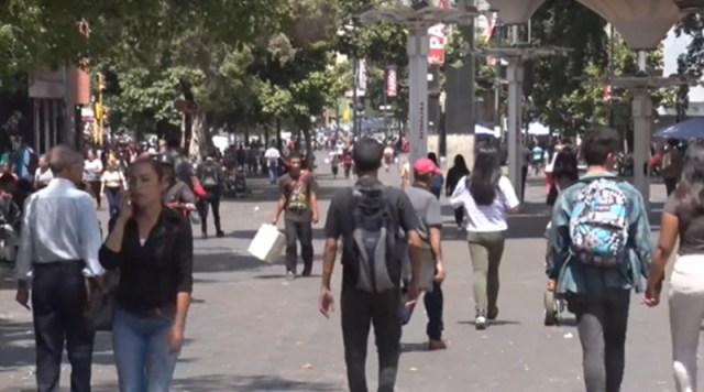 Venezolanos sufren el impacto del retroceso en comunicaciones