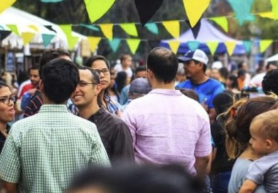 Música y emprendedores se dan cita en el «Caracas Quiere Gaitas»