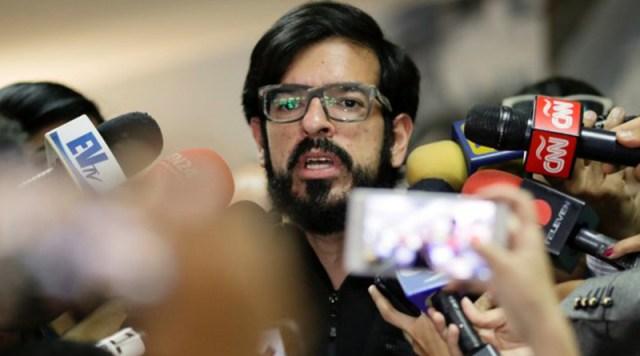 Pizarro solicita envío de comisión especial de la ONU para constatar detenciones arbitrarias en Venezuela