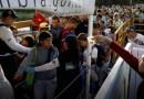 Los venezolanos se enfrentan a un muro de visados para emigrar