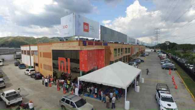 Xiaomi: El monstruo tecnológico llegó a Venezuela