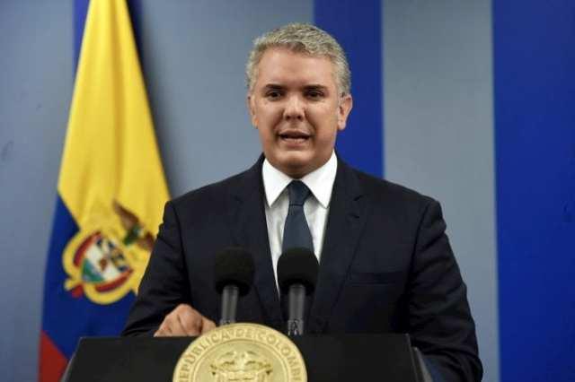 Duque sobre protestas: Hablaron los colombianos y el gobierno los escucha