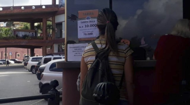 Hasta dos veces al mes aumentan estacionamiento en La Cascada