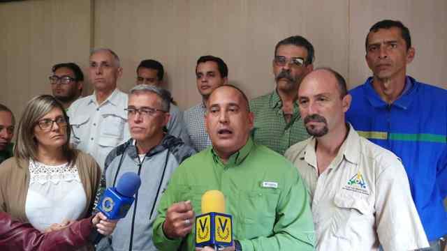 Concejales de Los Salias pide sustituir al gerente de Hidrocapital en Altos Mirandinos