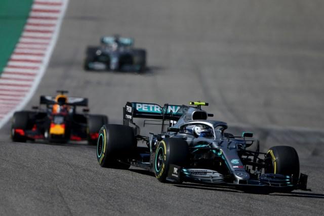Fórmula 1 anuncia plan para cero emisiones de carbono para 2030