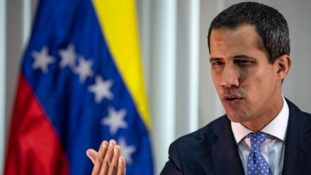 Juan Guaidó: solo las dictaduras le tienen pánico a la verdad