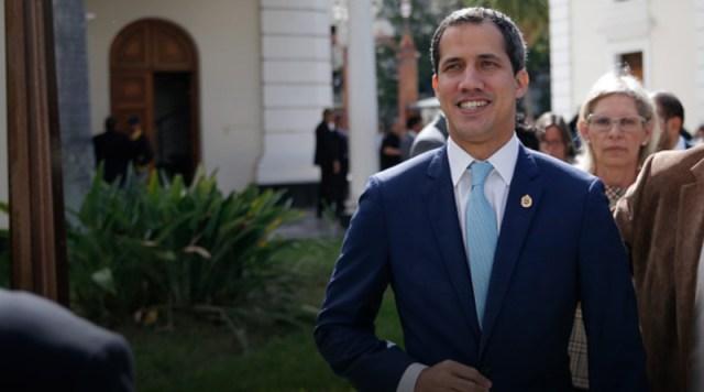 Guaidó designa de la Junta Administradora Ad-Hoc de Bandes