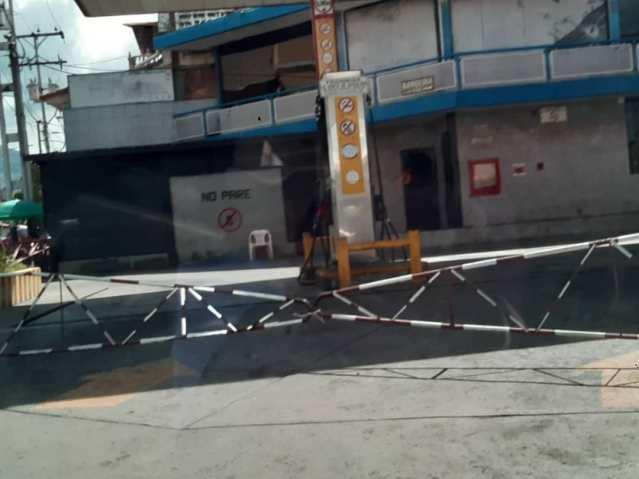 Fallas de gasolina son intermitentes en Altos Mirandinos y Valles del Tuy