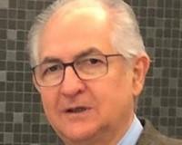 Antonio Ledezma: Legado del año viejo