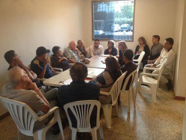 Consultoría Jurídica inició servicio de  asesorías en comunidades sanantoñeras