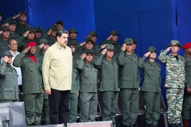 ONU: Hay indicios de que el narcotráfico se infiltró en las fuerzas de seguridad venezolanas