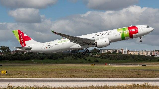 Régimen de Maduro anunció la suspensión por 90 días de la aerolínea portuguesa TAP