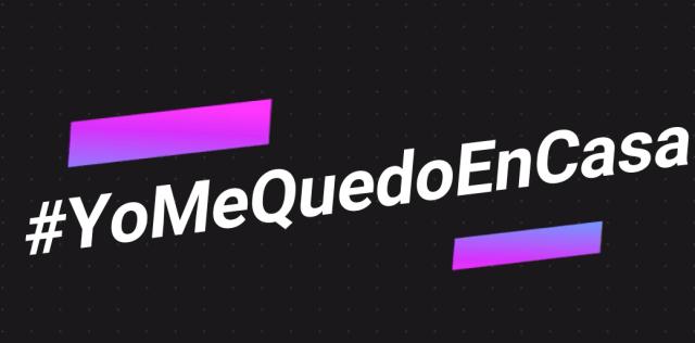Maquilladores altomirandinos se suman a la campaña #YoMeQuedoEnCasa