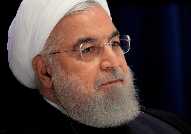 """Irán tomará medidas si EEUU causa """"problemas"""" a tanqueros con destino a Venezuela"""