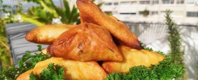 El auténtico sabor de la comida libanesa ahora llega hasta la puerta de la casa con @ashtasan