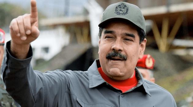 El régimen de Maduro financia a la Guardia Revolucionaria de Irán, asegura Carlos Paparoni