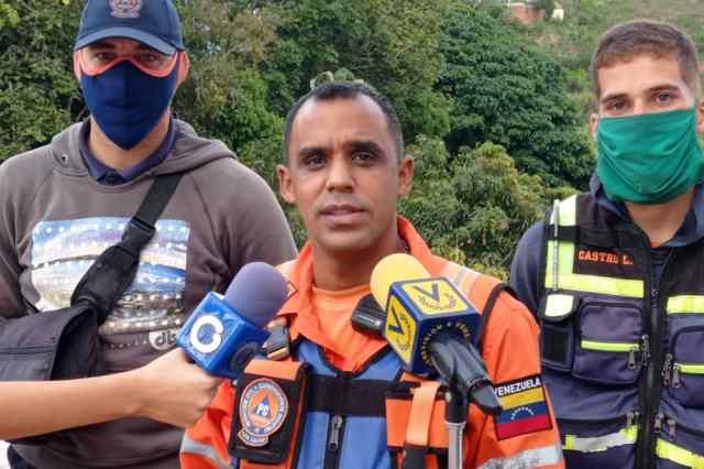 PC-Los Salias realizó más de mil 100 traslados en ambulancia