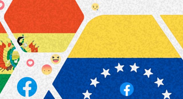 ¿Existe relación entre las cuentas falsas cerradas por Facebook y el abrupto viraje de Capriles?