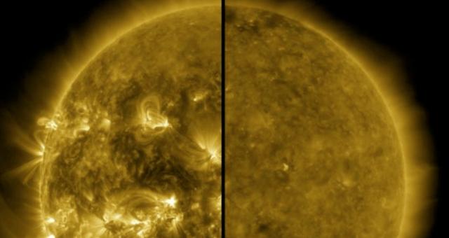 El Sol comienza un nuevo ciclo: científicos de la NASA explican lo que significa