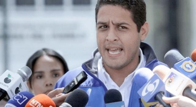 Con las elecciones se multiplicarán los casos de covid-19: la advertencia de José Manuel Olivares