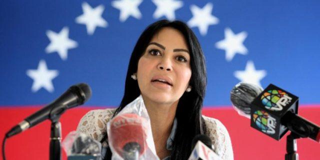 """Delsa Solórzano: """"En Venezuela los crímenes de Lesa Humanidad son cotidianos"""""""