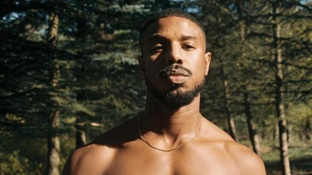 Michael B. Jordan es el hombre más sexy de 2020 para la revista People
