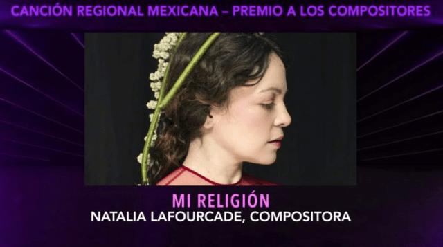El Grammy Latino premió la diversidad musical de la región