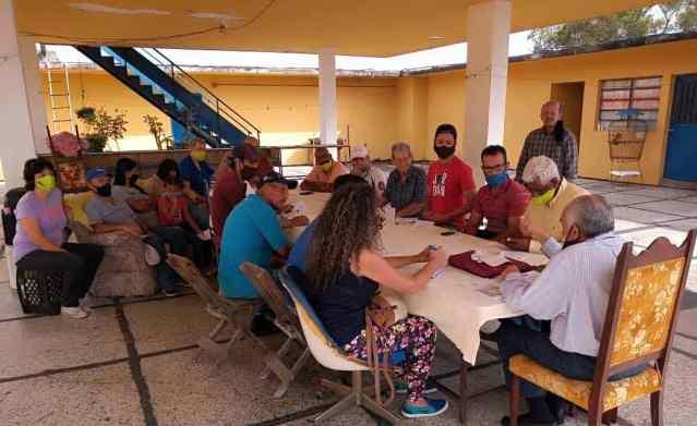 Alianza Democrática en Carrizal se prepara para «alcanzar la victoria» el próximo 6 de diciembre