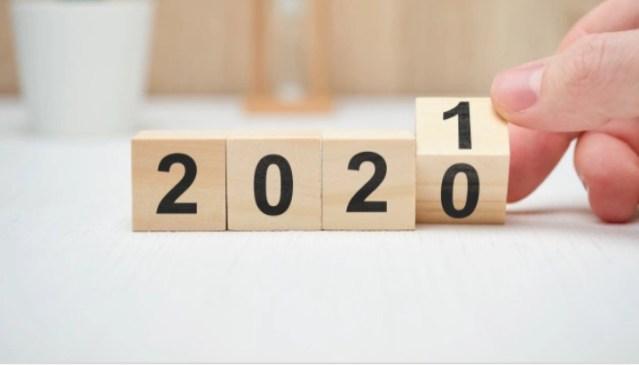 Hasta siempre, 2020