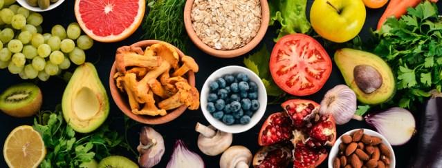 Alimentación saludable, la medicina del presente