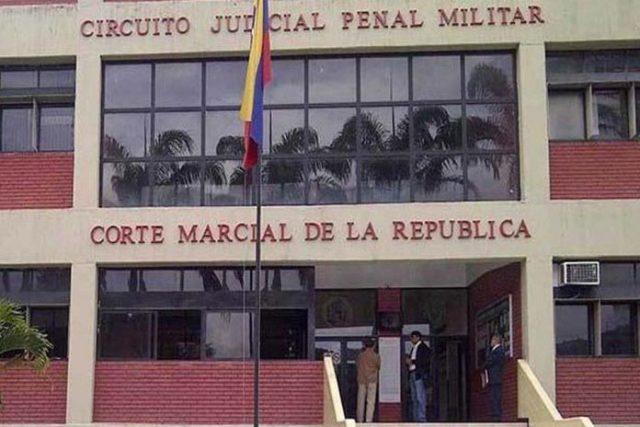 «Es un maquillaje»: Control Ciudadano rechazó reforma al Código Orgánico de Justicia Militar