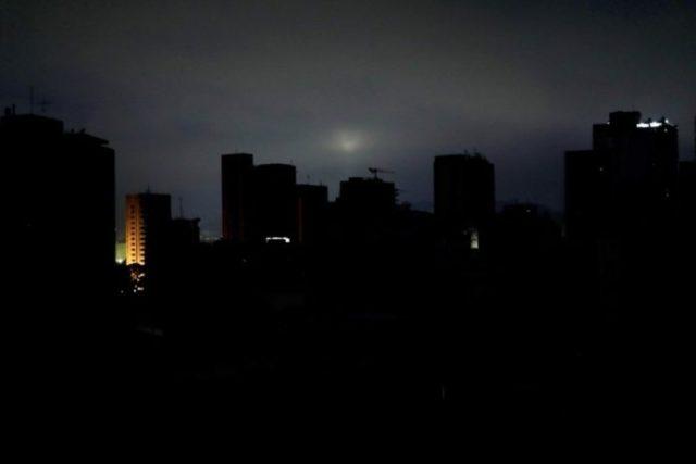 Omar Prieto catalogó como «otro ataque» el nuevo apagón registrado en el Zulia