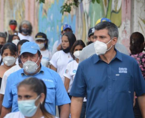 Advierten que madurismo orquesta plan para lograr calar en Guaicaipuro