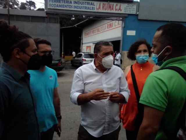 """José Morales """"Chonchón"""": Con el Gobierno Abierto y la gobernanza sacaremos a Carrizal del estancamiento"""