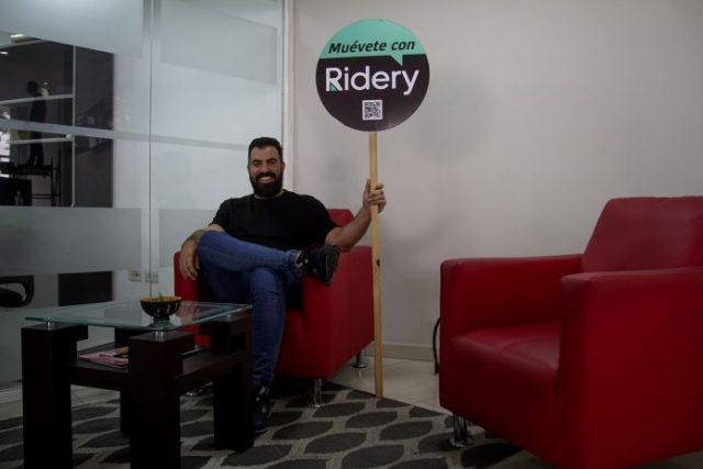 Ridery, el «plan país» de Gerson Gómez y Ramón Rodríguez para poner en marcha a Venezuela