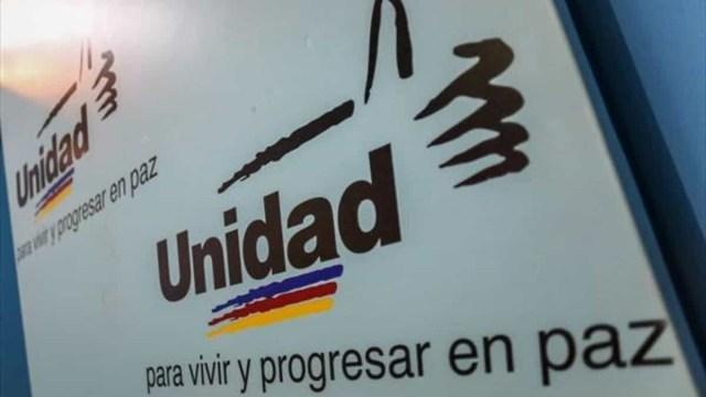 """MUD postula """"candidatos tapa"""" en Los Salias como medida de presión a Josy Fernández"""