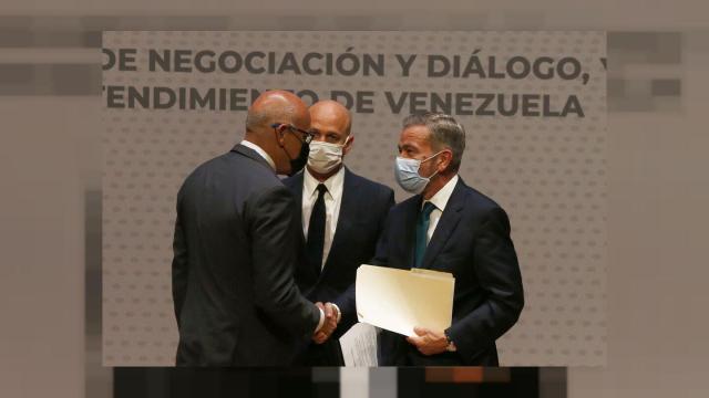 México: ¿negociación o capitulación?