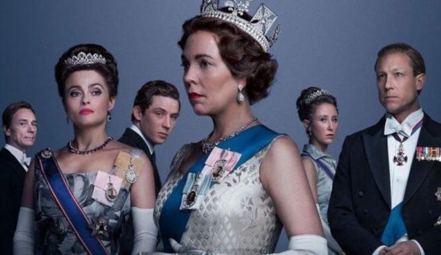 The Crown le da a Netflix su primer Emmy de mejor serie dramática